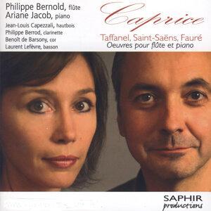 Philippe Bernold, Ariane Jacob 歌手頭像