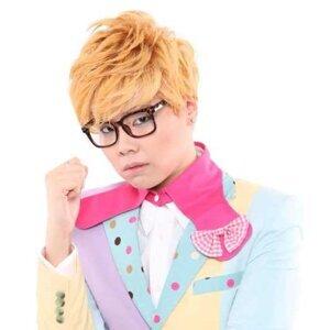 小瑜 (Alpeo) 歌手頭像