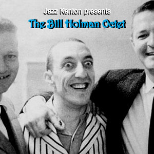 The Bill Holman Octet 歌手頭像
