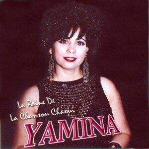 Yamina 歌手頭像