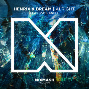 Henrix & Bream 歌手頭像