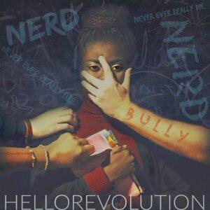 Hello Revolution 歌手頭像
