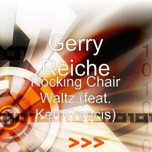 Gerry Reiche 歌手頭像