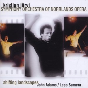 Symphony Orchestra Of Norrland 歌手頭像