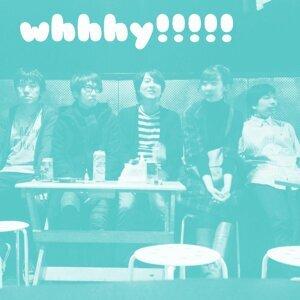 whhhy!!!!! 歌手頭像