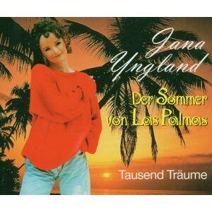 Jana Yngland 歌手頭像