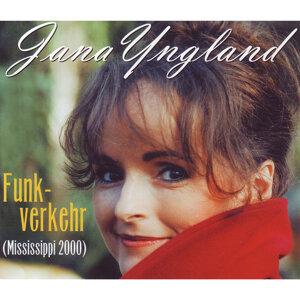 Jana Yngland