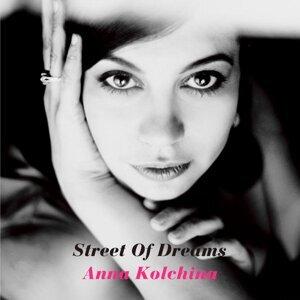 Anna Kolchina 歌手頭像