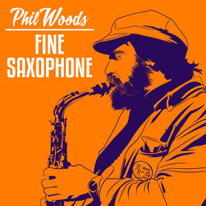 Phil Woods Quintet 歌手頭像