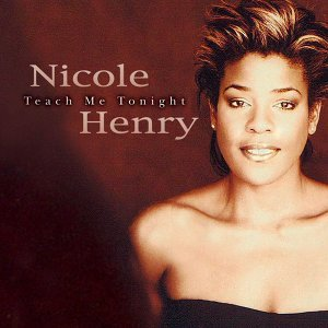 Nicole Henry with Eddie Higgins Trio 歌手頭像