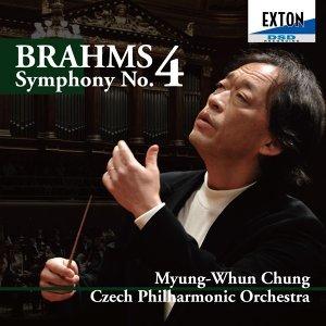 チョン・ミョンフン/チェコ・フィルハーモニー管弦楽団 歌手頭像