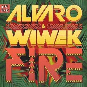 Alvaro & Wiwek 歌手頭像