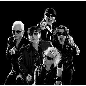 Scorpions (天蠍合唱團) 歌手頭像