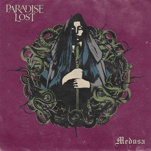 Paradise Lost (失樂園樂團) Artist photo
