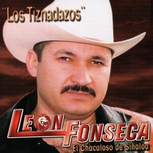 Leon Fonseca El Chacaloso De Sinaloa 歌手頭像