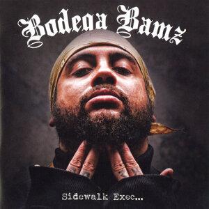 Bodega Bamz 歌手頭像