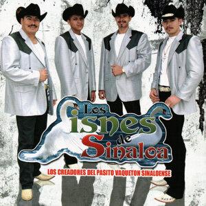 Los Cisnes De Sinaloa 歌手頭像