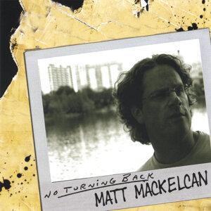 Matt MacKelcan 歌手頭像
