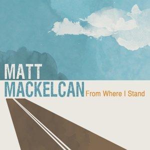Matt MacKelcan