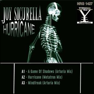Joy Sicurella 歌手頭像