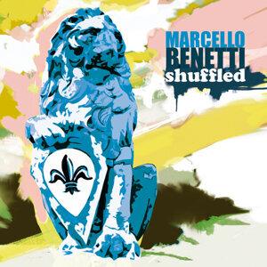 Marcello Benetti Shuffled 歌手頭像
