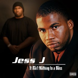 Jess J 歌手頭像