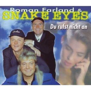 Roman Farland & Snake Eyes 歌手頭像