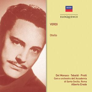 Alberto Erede,Coro e Orchestra dell'Accademia di Santa Cecilia 歌手頭像