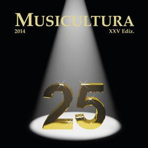 Musicultura XXV Edizione (2014) 歌手頭像