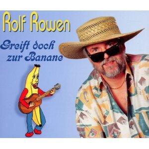 Rolf Rowen 歌手頭像