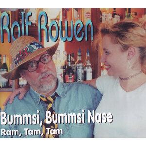 Rolf Rowen