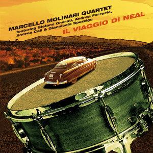 Marcello Molinari Quartet 歌手頭像