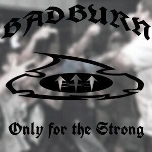 Badburn 歌手頭像