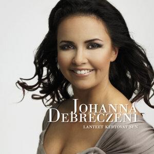 Johanna Debreczeni