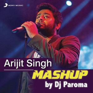 Jeet Gannguli, Sharib Toshi & Arijit Singh 歌手頭像
