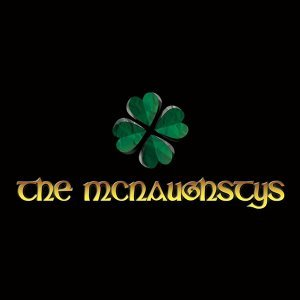 The McNaughstys 歌手頭像