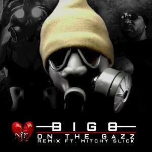 Big8 歌手頭像