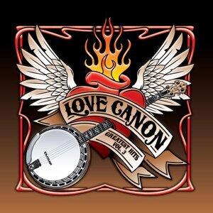 Love Canon 歌手頭像