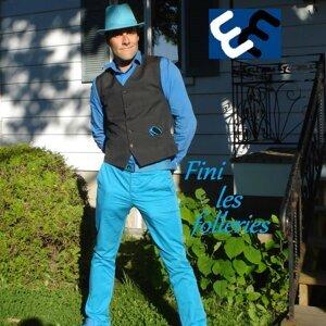 L'homme En Bleu 歌手頭像