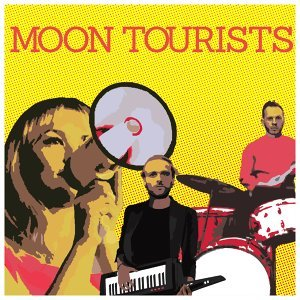 Moon Tourists 歌手頭像