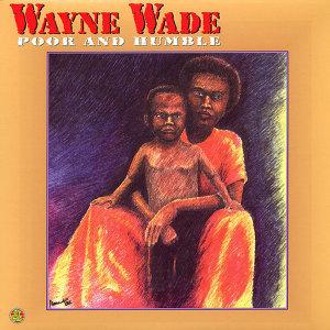 Wayne Wade 歌手頭像