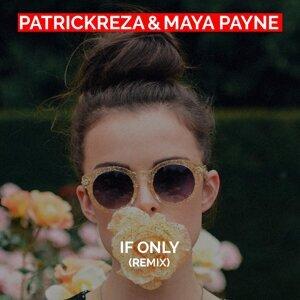 Patrick Reza & Maya Payne 歌手頭像