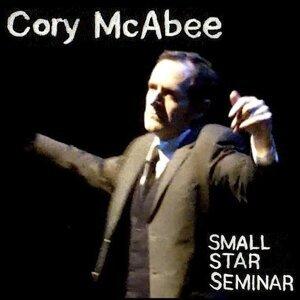 Cory McAbee 歌手頭像