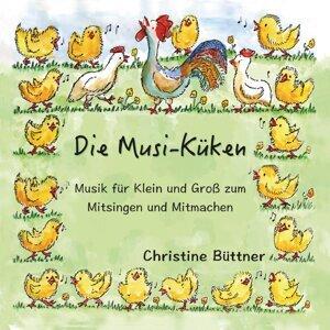 Christine Büttner 歌手頭像