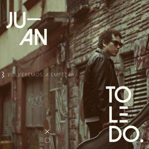 Juan Toledo 歌手頭像