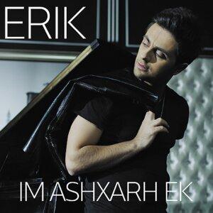 Erik Karapetyan 歌手頭像