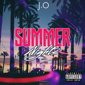 J.O. 歌手頭像