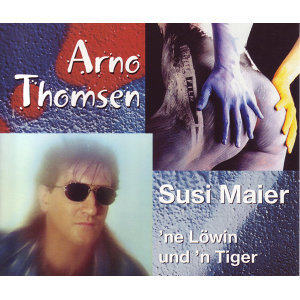 Arno Thomsen 歌手頭像