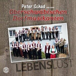 Peter Schad Und Seine Oberschwäbischen Dorfmusikanten 歌手頭像