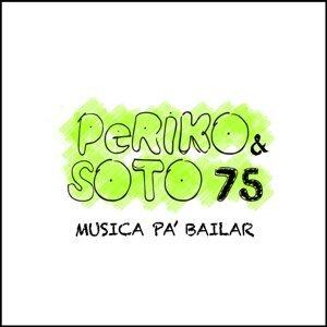 Periko & Soto75 歌手頭像